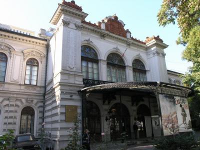Muzee si parcuri 1