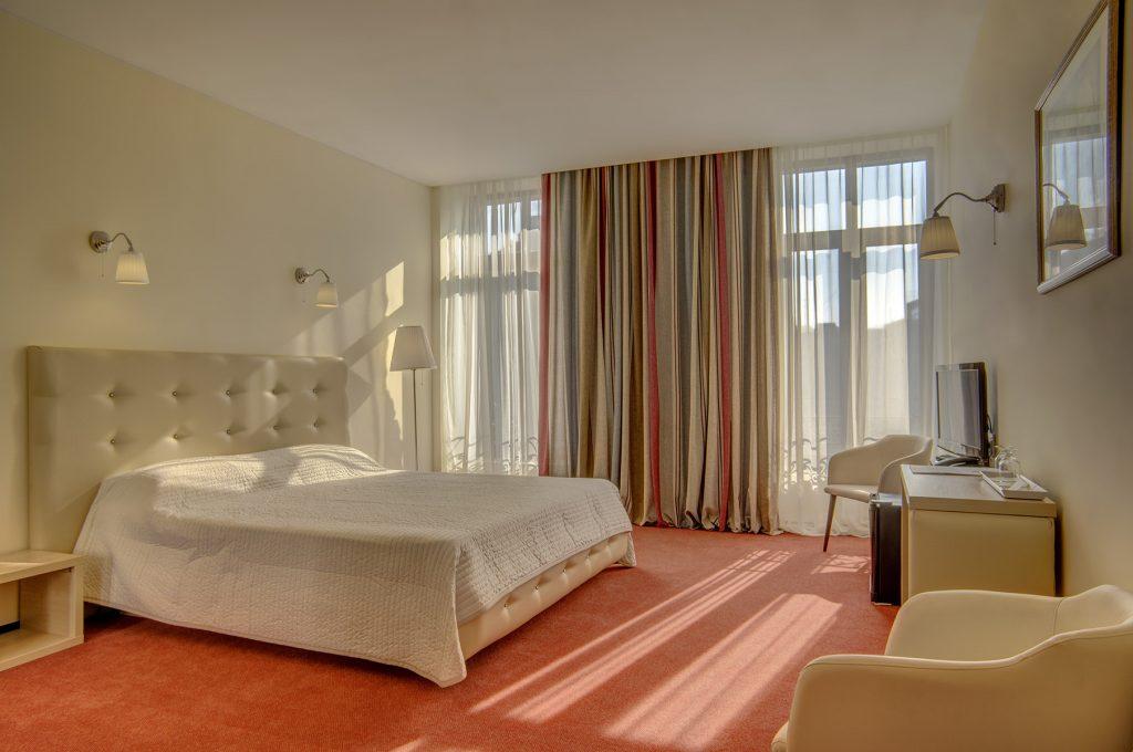 Hotel Capitol Bucuresti - Dubla Superior 4