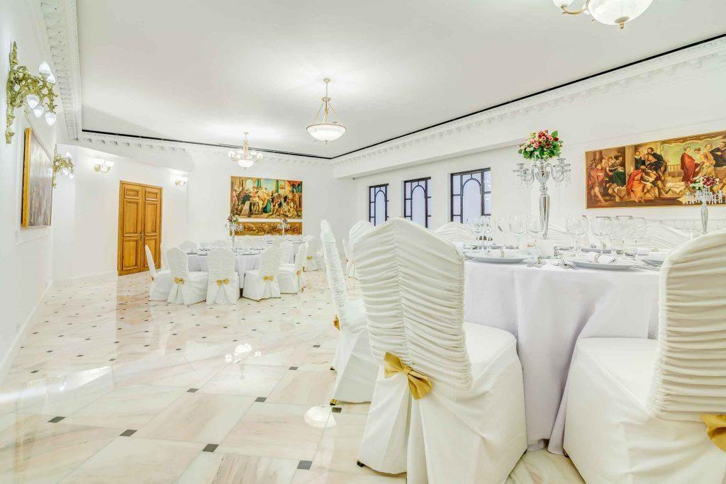 Hotel Capitol Bucuresti - Sala de Evenimente 2